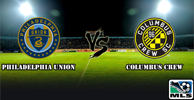 Prediksi Skor Philadelphia Union Vs Columbus Crew 2 Juni 2016