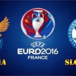 Prediksi Skor Rusia Vs Slowakia 15 Juni 2016