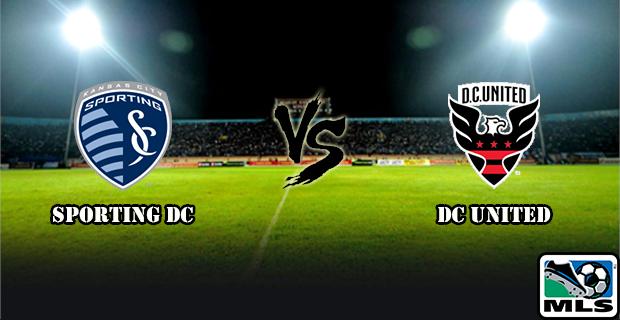 Prediksi Skor Sporting KC Vs Dc United 28 Mei 2016