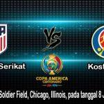 Prediksi Skor Amerika Serikat Vs Kosta Rika 8 Juni 2016