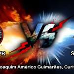Prediksi Skor Atletico PR Vs Santa Cruz 5 Juni 2016