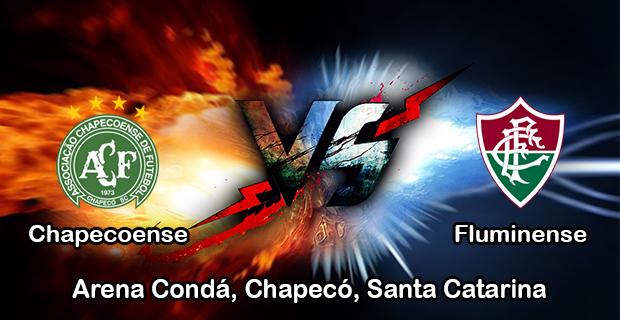 Prediksi Skor Chapecoense Vs Fluminense 5 Juni 2016