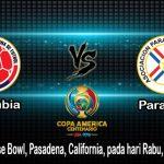 Prediksi Skor Colombia Vs Paraguay 8 Juni 2016
