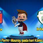 Prediksi Skor Italia Vs Irlandia 23 Juni 2016