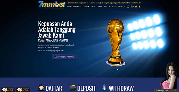 Alamat Judi Bola Online
