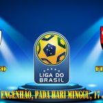 Prediksi Skor Botafogo Vs Flamengo 17 Juli 2016