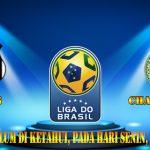 Prediksi Skor Santos Vs Chapecoense 4 Juli 2016