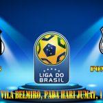 Prediksi Skor Fluminense Vs Cruzeiro 18 Juli 2016