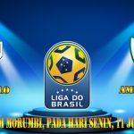 Prediksi Skor Sao Paulo Vs America MG 11 Juli 2016