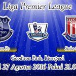 Prediksi Skor Everton Vs Stoke City 27 Agustus 2016
