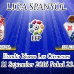 Prediksi Skor Granada Vs Eibar 11 September 2016