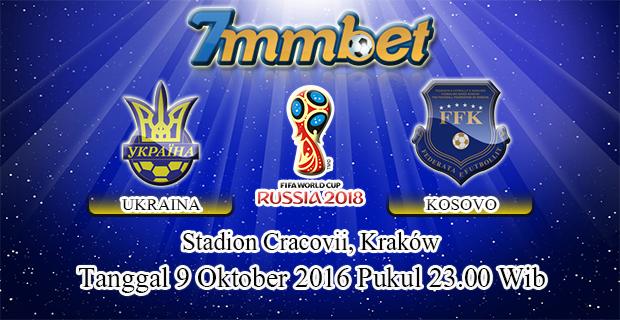 Prediksi Skor Ukraina Vs Kosovo 9 Oktober 2016