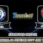 Prediksi Skor Chelsea Vs Arsenal 04 Febuari 2017