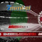 Prediksi Skor Juventus Vs AC Milan 26 Januari 2016