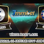 Prediksi Skor Tottenham Hotspur Vs Chelsea 05 Januari 2017