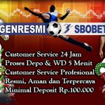 Agen Sbobet88