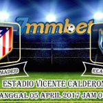 Prediksi Skor Atletico Madrid Vs Real Sociedad 05 April 2017