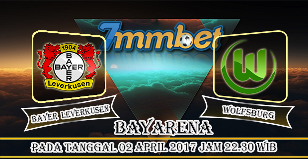 Prediksi Skor Bayer Leverkusen Vs Wolfsburg 02 April 2017