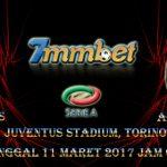 Prediksi Skor Juventus Vs AC Milan 11 Maret 2017