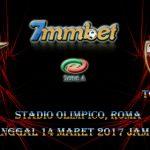 Prediksi Skor Lazio Vs Torino 14 Maret 2017