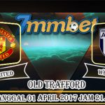 Prediksi Skor Manchester United Vs West Brom 01 April 2017