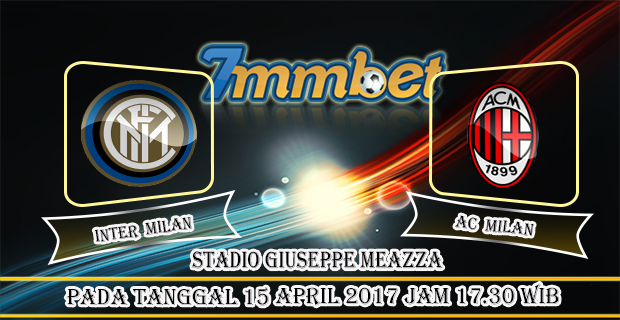 Prediksi Skor Inter Milan Vs AC Milan 15 April 2017