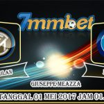 Prediksi Skor Inter Milan Vs Napoli 01 Mei 2017