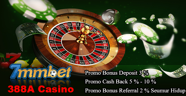 Agen Casino88 Indonesia