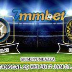 Prediksi Skor Inter Milan Vs Udinese 29 Mei 2017
