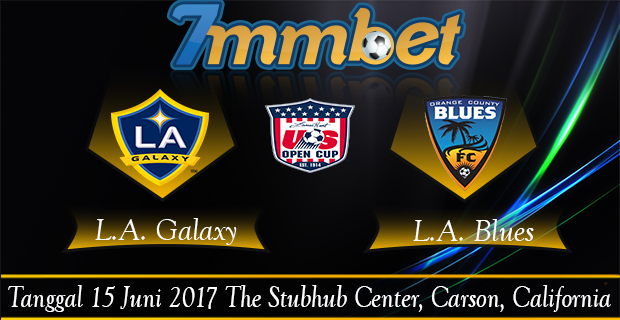 Prediksi Skor L.A. Galaxy vs L.A. Blues 15 Juni 2017