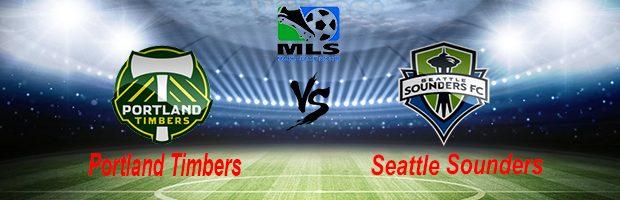 PREDIKSI SKOR Portland Timbers Vs Seattle Sounders 26 Juni 2017