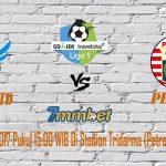 Prediksi Skor Gresik United Vs Persija 04 Juli 2017