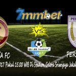 Prediksi Skor Sriwijaya FC Vs Persipura 06 Juli 2017
